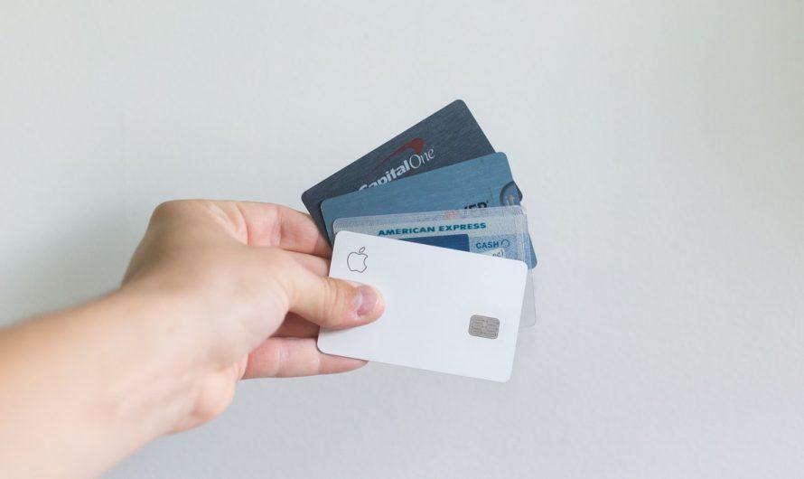Kreditní karta je pomocníkem, když víte, jak na to
